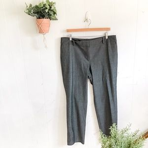 Ann Taylor Factory Gray Pants!